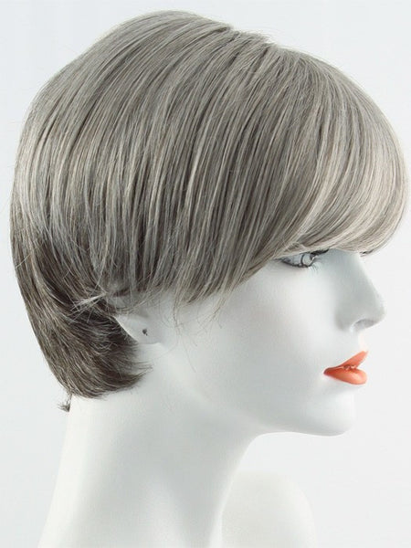 EXCITE-Women's Wigs-RAQUEL WELCH-R119G Gradient Smoke-SIN CITY WIGS