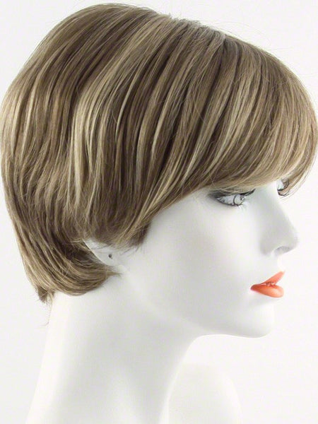 EXCITE-Women's Wigs-RAQUEL WELCH-R12/26H Honey Pecan-SIN CITY WIGS