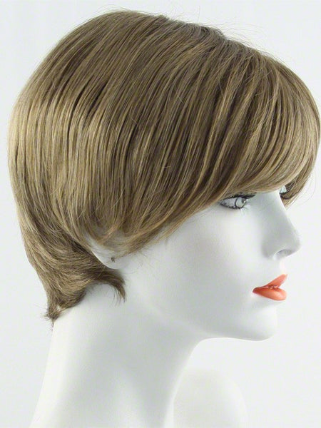 EXCITE-Women's Wigs-RAQUEL WELCH-R1416T Buttered Toast-SIN CITY WIGS