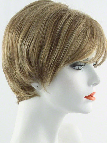 EXCITE-Women's Wigs-RAQUEL WELCH-R14/25 Honey Ginger-SIN CITY WIGS