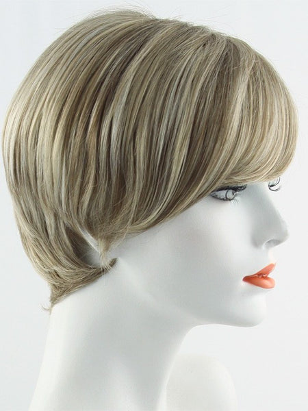 EXCITE-Women's Wigs-RAQUEL WELCH-R1621S+ Glazed Sand-SIN CITY WIGS