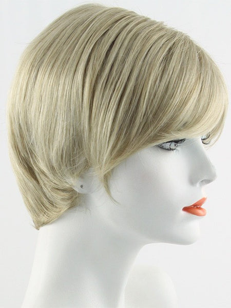 EXCITE-Women's Wigs-RAQUEL WELCH-R21T Sandy Blonde-SIN CITY WIGS