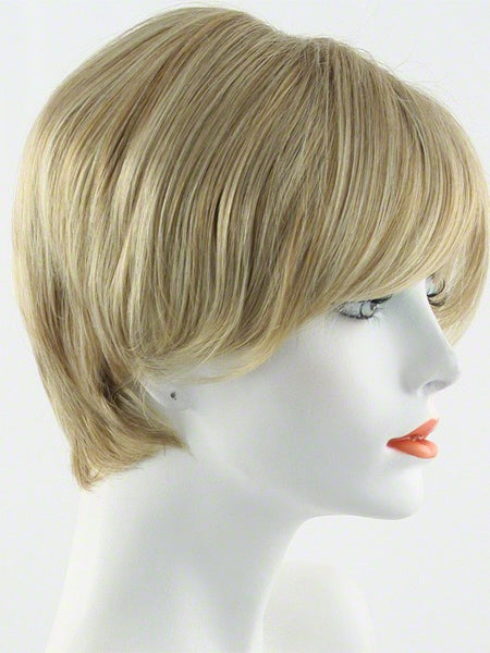 EXCITE-Women's Wigs-RAQUEL WELCH-R25 Ginger Blonde-SIN CITY WIGS