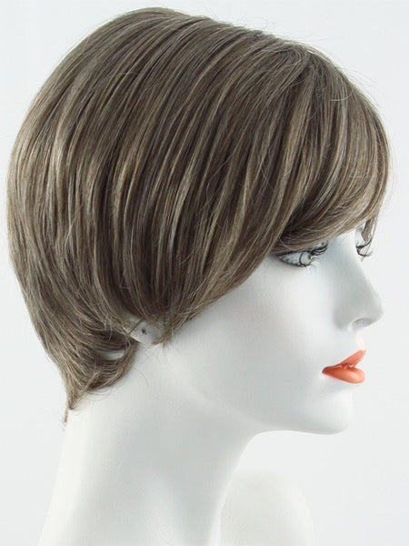 EXCITE-Women's Wigs-RAQUEL WELCH-R38 Smoked Walnut-SIN CITY WIGS