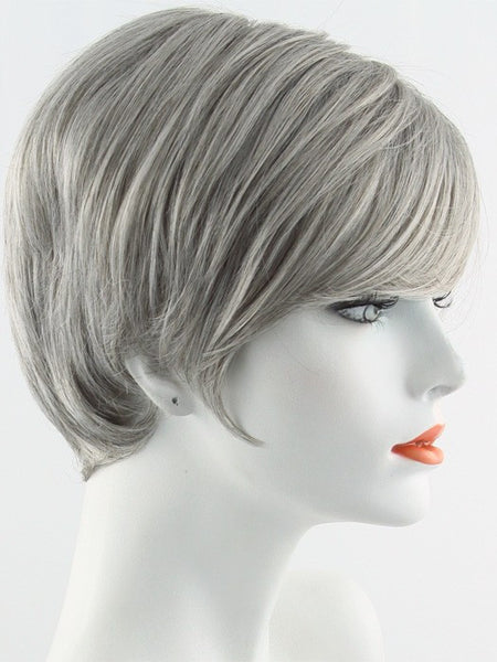 EXCITE-Women's Wigs-RAQUEL WELCH-R56 Smoke-SIN CITY WIGS