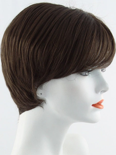 EXCITE-Women's Wigs-RAQUEL WELCH-R8 Dark Cinnamon-SIN CITY WIGS