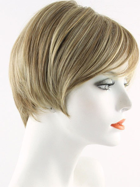 FANFARE-Women's Wigs-RAQUEL WELCH-RL13/88 GOLDEN PECAN-SIN CITY WIGS