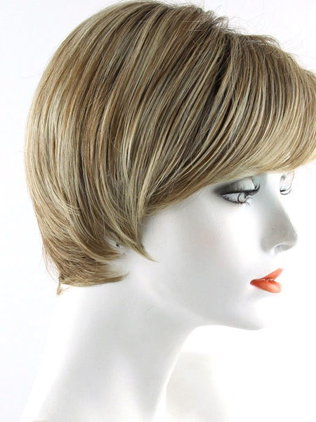FANFARE-Women's Wigs-RAQUEL WELCH-RL14/22SS SHADED WHEAT-SIN CITY WIGS