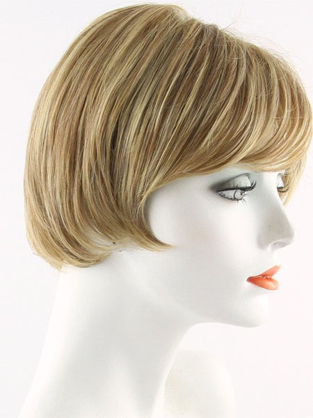 FANFARE-Women's Wigs-RAQUEL WELCH-RL14/25 HONEY GINGER-SIN CITY WIGS