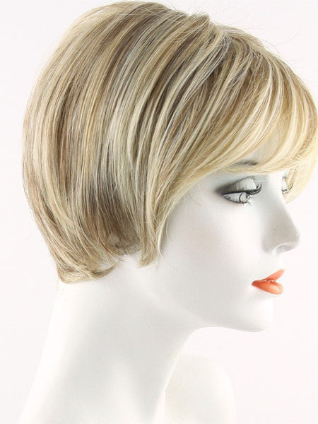 FANFARE-Women's Wigs-RAQUEL WELCH-RL16/88 PALE GOLDEN HONEY-SIN CITY WIGS