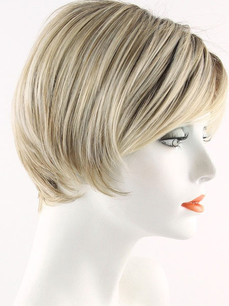 FANFARE-Women's Wigs-RAQUEL WELCH-RL19/23SS SHADED BISCUIT-SIN CITY WIGS