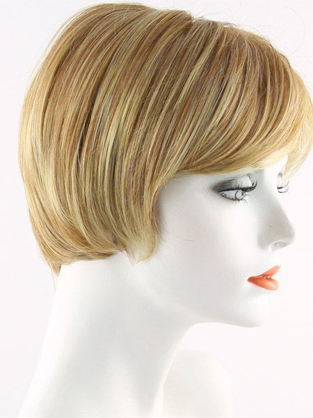 FANFARE-Women's Wigs-RAQUEL WELCH-RL25/27 BUTTERSCOTCH-SIN CITY WIGS