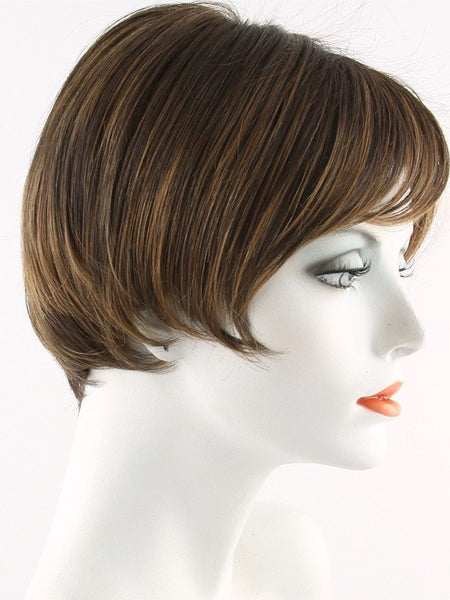 FANFARE-Women's Wigs-RAQUEL WELCH-RL6/28 BRONZED SABLE-SIN CITY WIGS