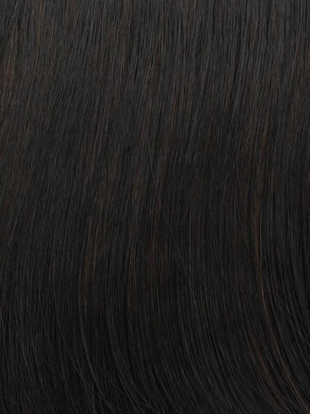 FASHION STAPLE-Women's Wigs-GABOR WIGS-GL 2-6 BLACK COFFEE | Darkest brown-SIN CITY WIGS