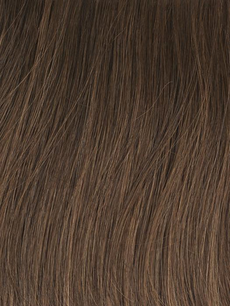 FASHION STAPLE-Women's Wigs-GABOR WIGS-GL10-12 SUNLIT CHESTNUT-SIN CITY WIGS