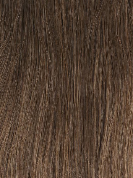 FASHION STAPLE-Women's Wigs-GABOR WIGS-GL10-14 WALNUT | Dark Ash Blonde-SIN CITY WIGS