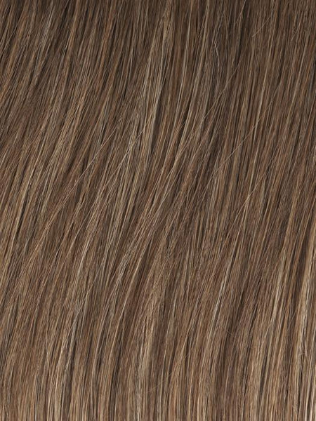 FASHION STAPLE-Women's Wigs-GABOR WIGS-GL12-16 GOLDEN WALNUT-SIN CITY WIGS