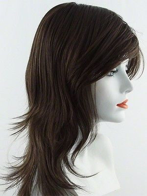 FELICITY-Women's Wigs-RENE OF PARIS-GINGER BROWN-SIN CITY WIGS