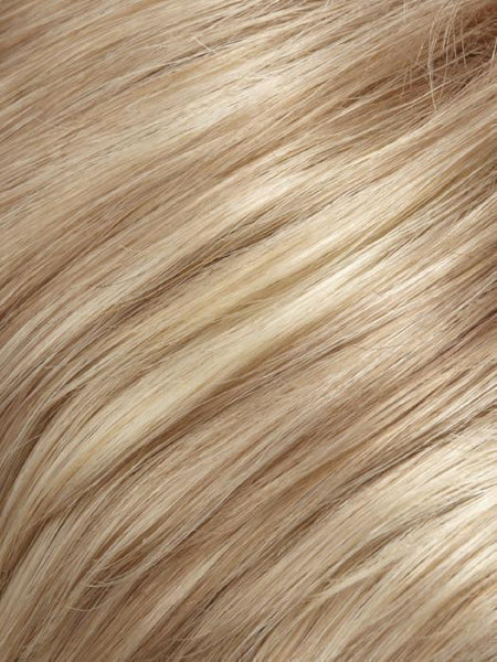 GABRIELLE-Women's Wigs-JON RENAU-24B22 | Light Gold Blonde and Light Ash Blonde Blend-SIN CITY WIGS
