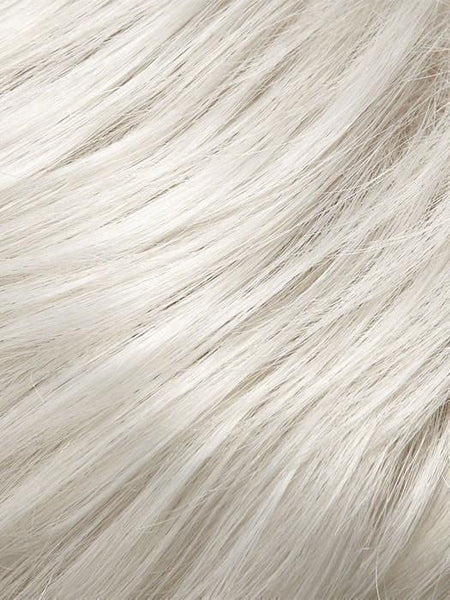 GABRIELLE-Women's Wigs-JON RENAU-60 WINTER SUN | Pure White-SIN CITY WIGS