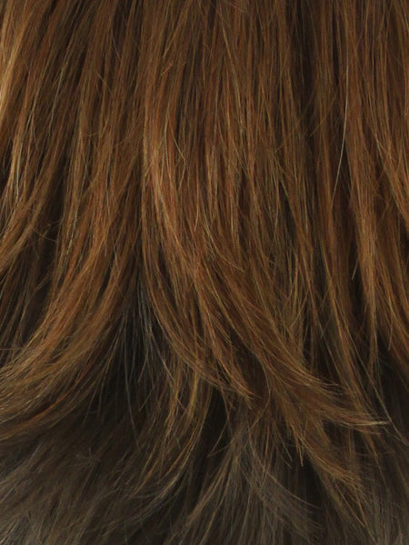 HAILEY-Women's Wigs-NORIKO-Burnt Sienna-SIN CITY WIGS