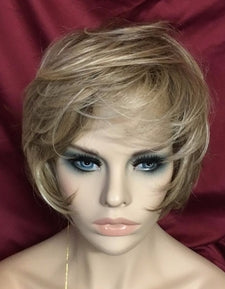 Heat it Up (Lace Front) 2-Women's Wigs-SIN CITY WIGS-SIN CITY WIGS
