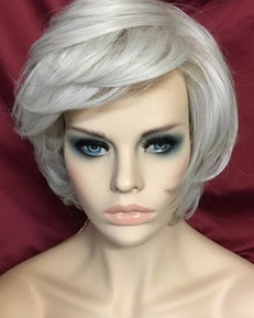 Heat it Up (Lace Front)-Women's Wigs-SIN CITY WIGS-SIN CITY WIGS