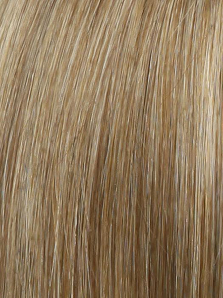 HIGH PROFILE *Human Hair Wig*-Women's Wigs-SIN CITY WIGS-R14/25 HONEY GINGER-SIN CITY WIGS