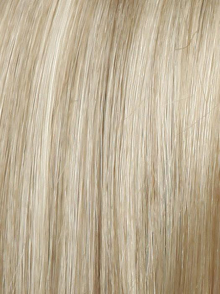 HIGH PROFILE *Human Hair Wig*-Women's Wigs-SIN CITY WIGS-R14/88H GOLDEN WHEAT-SIN CITY WIGS