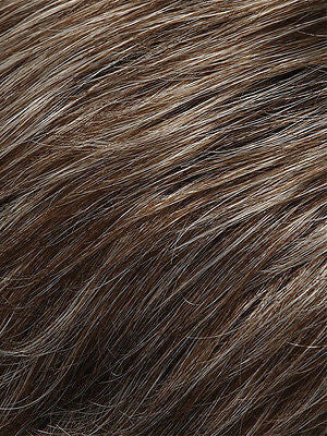 JAZZ-Women's Wigs-JON RENAU-39F38 Roasted Chestnut-SIN CITY WIGS
