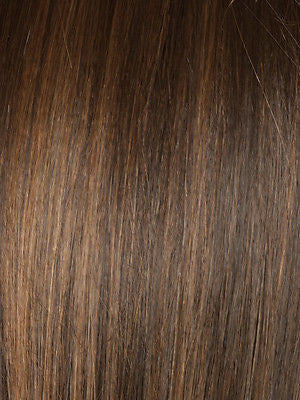 KAYLEE.-Women's Wigs-NORIKO-Toasted brown-SIN CITY WIGS