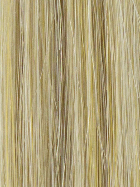 KIMMIE *Human Hair Blend*-Women's Wigs-AMORE-LIGHTEST-BLONDE-SIN CITY WIGS