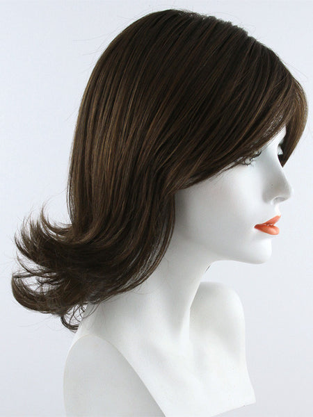 KOURTNEY-Women's Wigs-RENE OF PARIS-GINGER-BROWN-SIN CITY WIGS