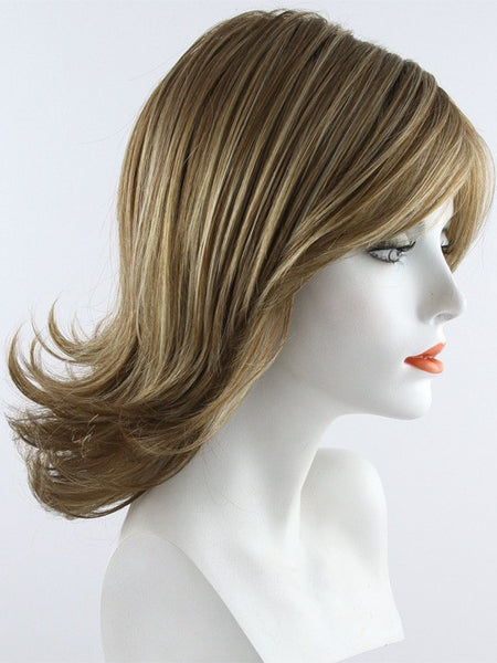 KOURTNEY-Women's Wigs-RENE OF PARIS-MAPLE-SUGAR-SIN CITY WIGS