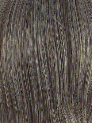 KYLIE-Women's Wigs-ENVY-DARK-GREY-SIN CITY WIGS