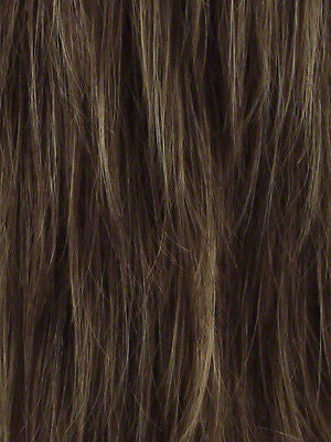 LEXY GRADIENT-Women's Wigs-NORIKO-RAISIN GLAZE-SIN CITY WIGS