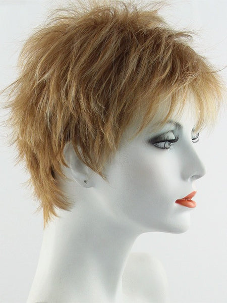 LIZZY-Women's Wigs-RENE OF PARIS-APRICOT-FROST-SIN CITY WIGS