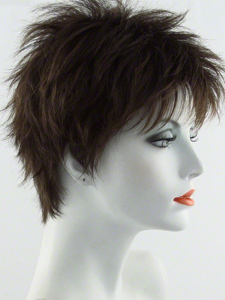 LIZZY-Women's Wigs-RENE OF PARIS-GINGER-BROWN-SIN CITY WIGS