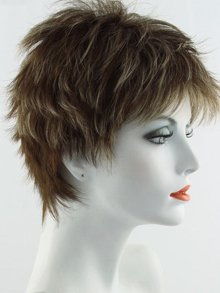LIZZY-Women's Wigs-RENE OF PARIS-ICED-MOCHA-SIN CITY WIGS