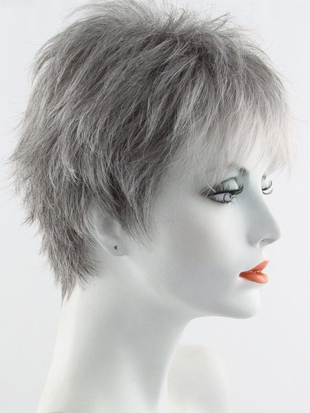 LIZZY-Women's Wigs-RENE OF PARIS-SILVER-STONE-SIN CITY WIGS