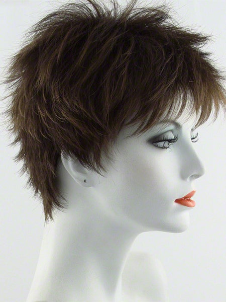 LIZZY-Women's Wigs-RENE OF PARIS-TOASTED-BROWN-SIN CITY WIGS
