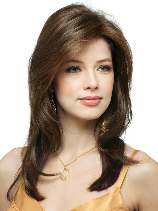 LONG TOP PIECE-Women's Top Pieces/Toppers-RENE OF PARIS-SIN CITY WIGS