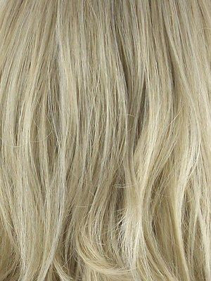 MAY-Women's Wigs-NORIKO-Creamy blond-SIN CITY WIGS