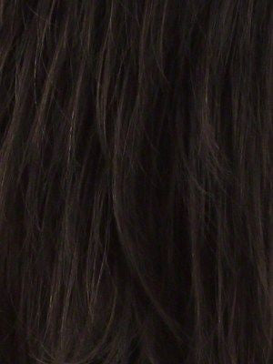 MAY-Women's Wigs-NORIKO-Dark chocolate-SIN CITY WIGS