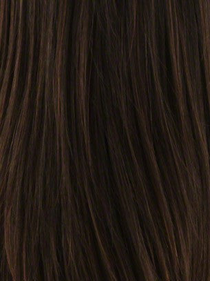 MAY-Women's Wigs-NORIKO-Garnet Glaze-SIN CITY WIGS