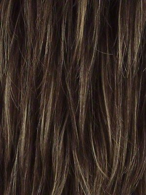 MAY-Women's Wigs-NORIKO-Marble brown-SIN CITY WIGS