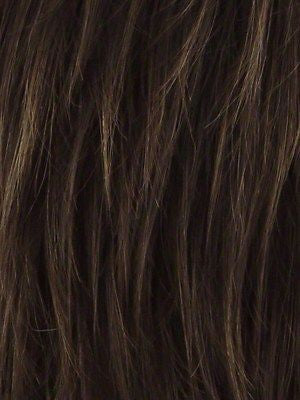 MAY-Women's Wigs-NORIKO-Toasted brown-SIN CITY WIGS