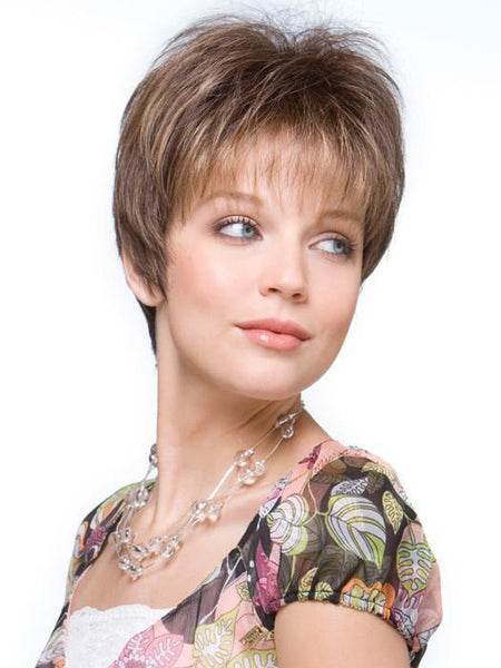 NEW ADDITION-Women's Top Pieces/Toppers-RENE OF PARIS-SIN CITY WIGS