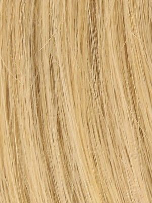 NRC 002HM *Human Hair Wig*-Women's Wigs-LOUIS FERRE-HONEY-BLONDE-SIN CITY WIGS