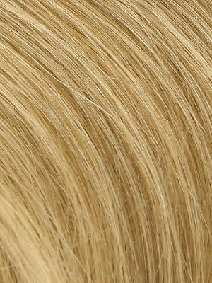 NRC 002HM *Human Hair Wig*-Women's Wigs-LOUIS FERRE-MD-SHADE-BLONDE-SIN CITY WIGS